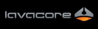 LavaCore Logo